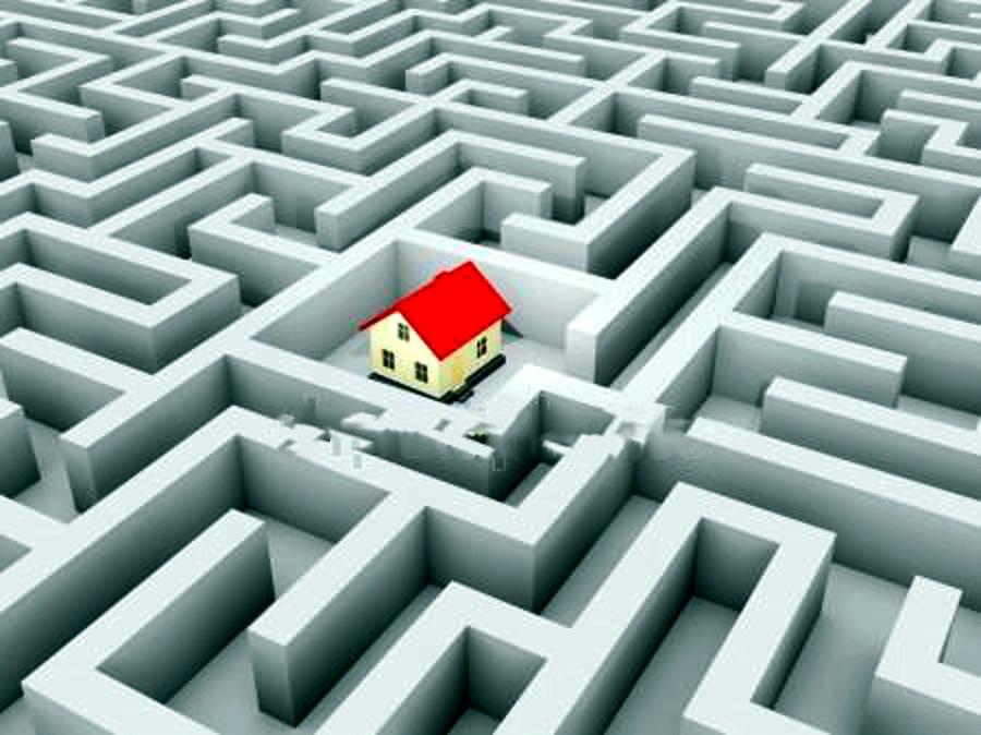 """""""Где эта улица, где этот дом?"""""""