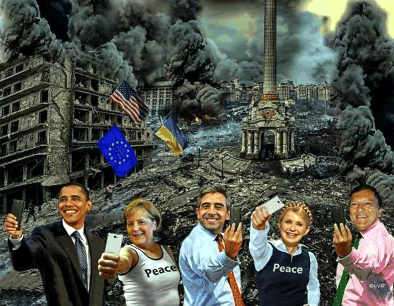 CUI PRODEST |  Обращение к тем, кто разжигает огонь в адской печи украинского крематория