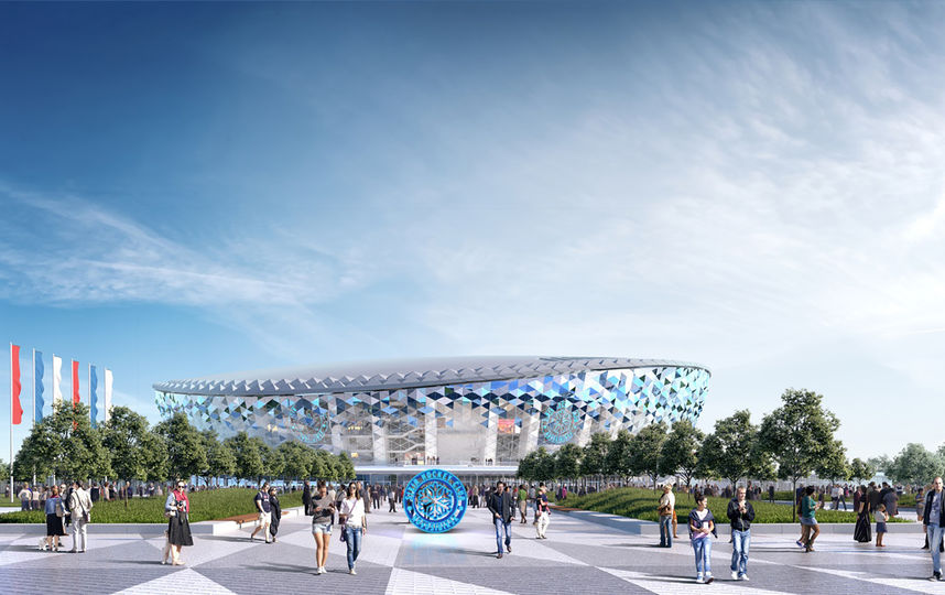 Дирекцию хоккейного МЧМ-2023 создали в Новосибирске