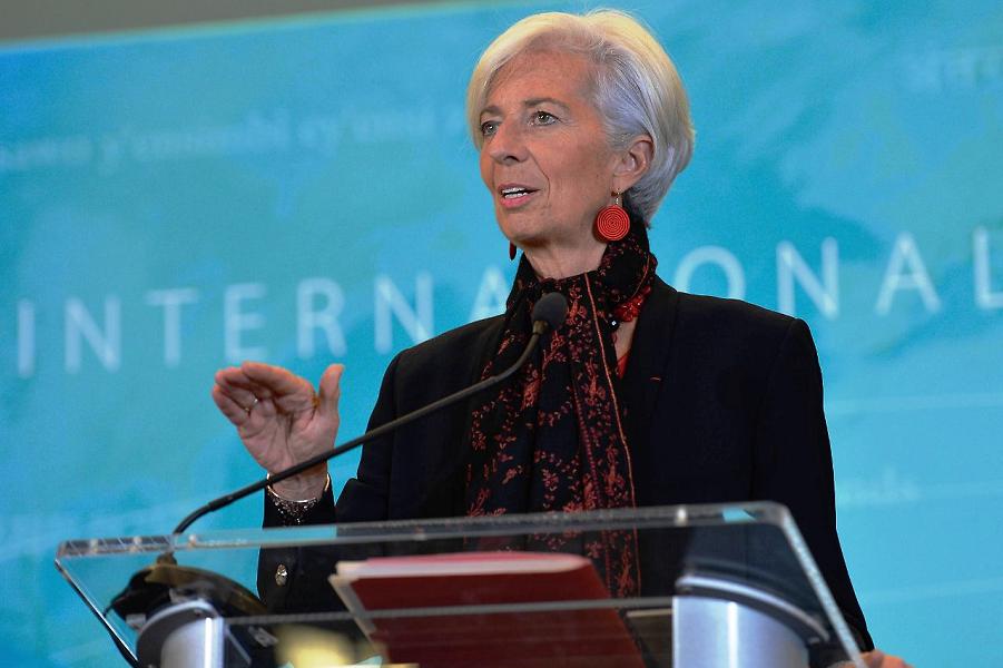 МВФ верит в экономическую по…
