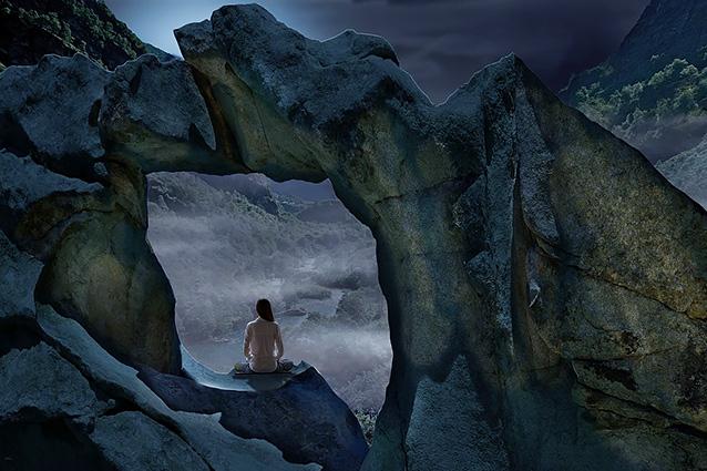 Медитация для идеального сна в 10 шагах