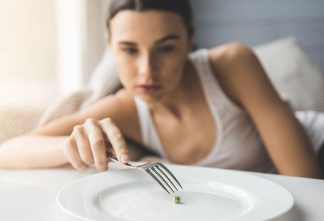 Что голод делает с нашим организмом
