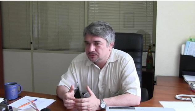 Если не решить проблему Донбасса, то вся Украина станет проблемой