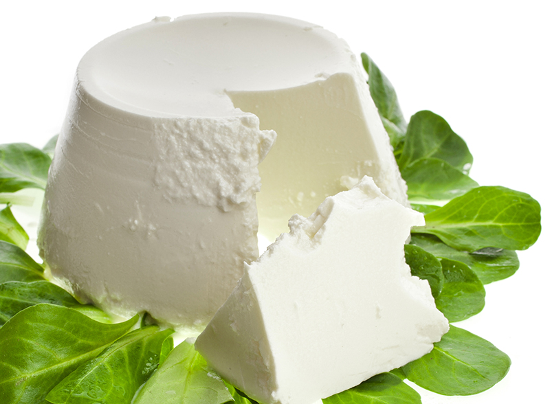 чем заменить сыр