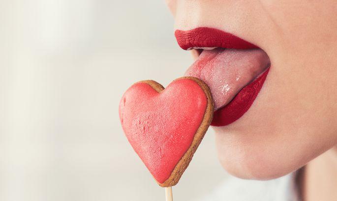 Гурман или эстет? Предпочтения в еде расскажут о том, каков ваш партнер в сексе