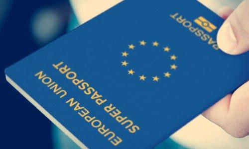 Кипр зарабатывает на продаже паспортов ЕС украинцам