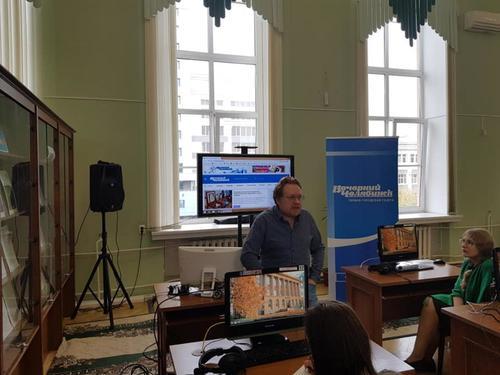Книга о «Вечернем Челябинске» расскажет про 50-летнюю историю газеты