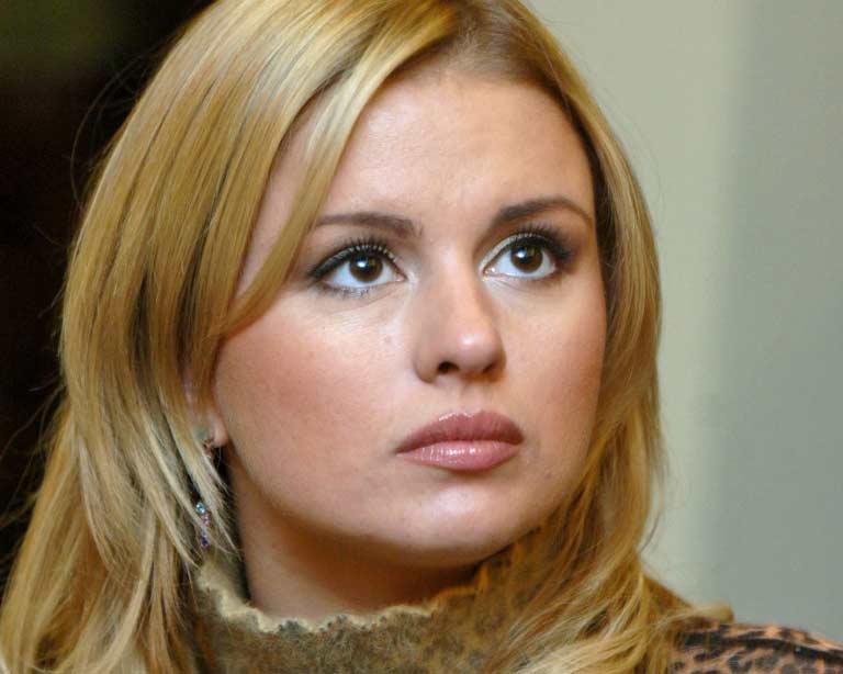 Анна Семенович экстренно госпитализирована