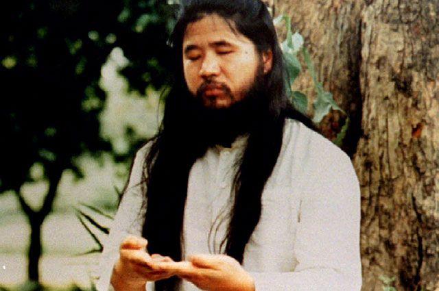 Полуслепой дьявол. Чем известен казненный в Японии Сёко Асахару?