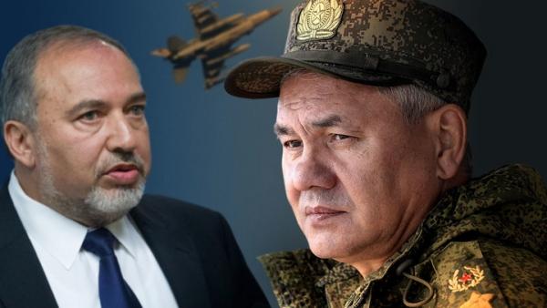 Израильские пилоты «проявили мастерство», убив 15 русских военных