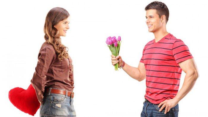 Главная разница между мужчинами и женщинами в понимании отношений.