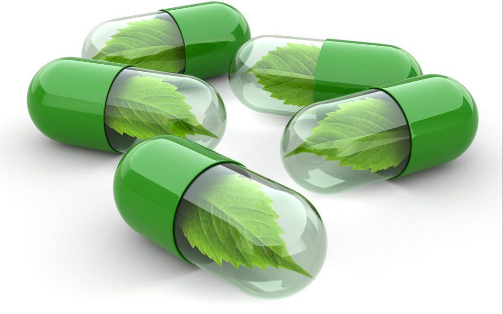 Народное средство от цистита - природный антибиотик