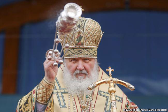 Вице-премьер Болгарии назвал главу РПЦ «сигаретным партриархом» и «агентом КГБ»
