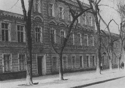 Леонид Утёсов в Кино.