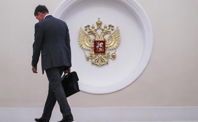 "Америка разорит ""плохих парней"" Путина"