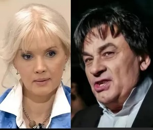 """Бывшая жена Александра Серова снова заговорила о """"мертворожденной"""" малышке"""