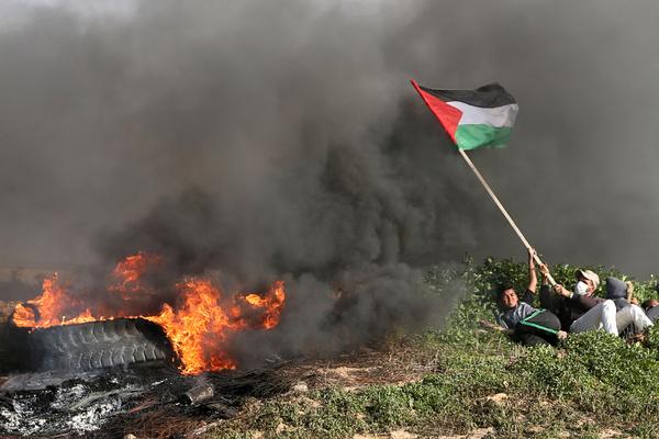 Израиль нанес авиаудар по се…