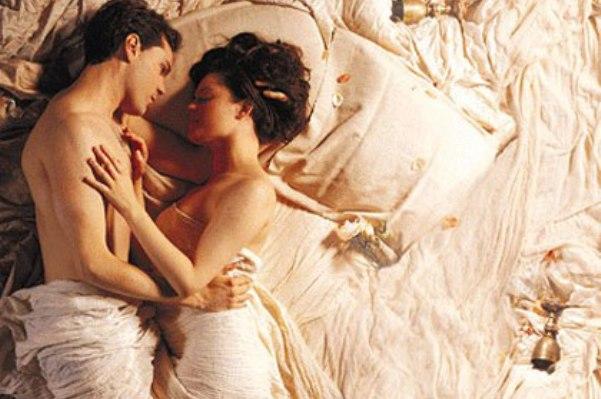 20 Самых известных любовных саг в истории и литературе