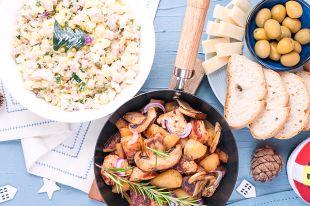 «Оливье — это взрыв мозга!». Как раскрутить нашу еду не хуже итальянской?