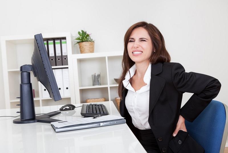 Пятерка упражнений для спины с эффектом массажа: как будто только что помял массажист