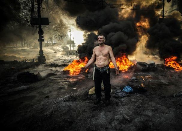 Как живется русским на Украине