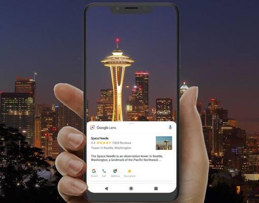 Представлен смартфон Alcatel…
