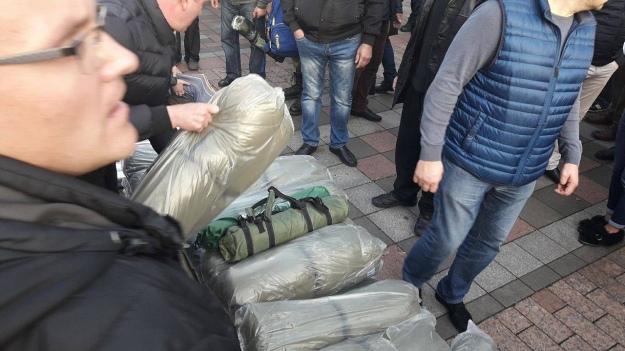 Генпрокуратура Украины: Пала…