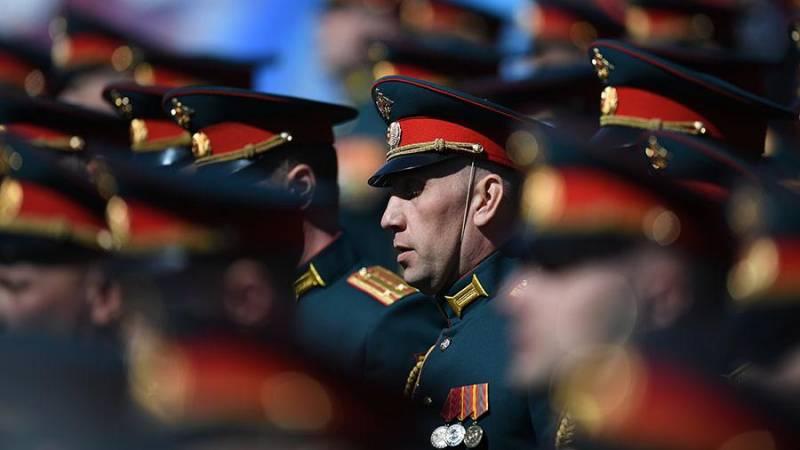Военно-силовая пенсия: кажет…