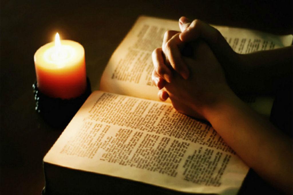 """Сила молитвы: наука доказала, что разговор Ñ Ð'огом укреплÑет Ð²Ð°Ñ Ñ""""изичеÑки"""