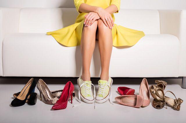 На широкую ногу. Как обувь влияет на здоровье?