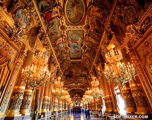 Десятка шедевров в Лувре