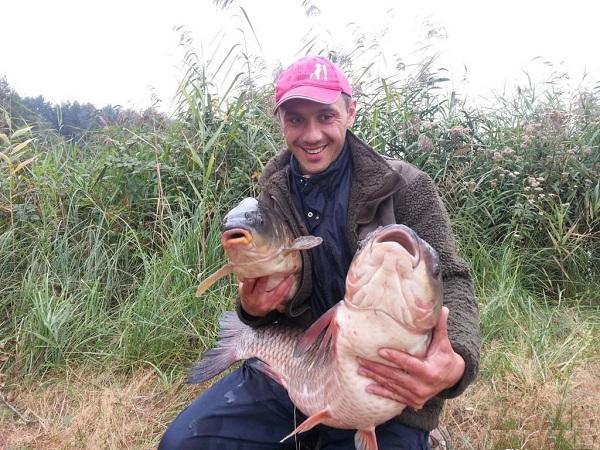 охота рыбалка купить киев