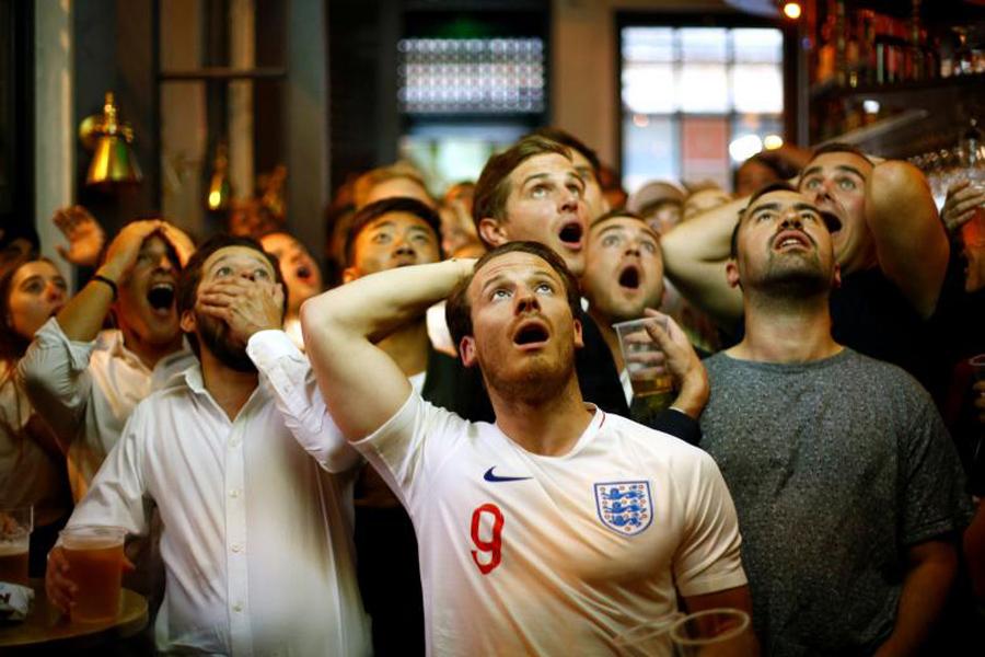 О «сдувшихся» родоначальниках футбола