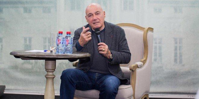 Владимир Познер о том, почему молодежь «ностальгирует» по СССР