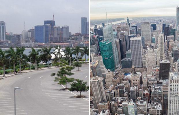 Самые дорогие города для туристов