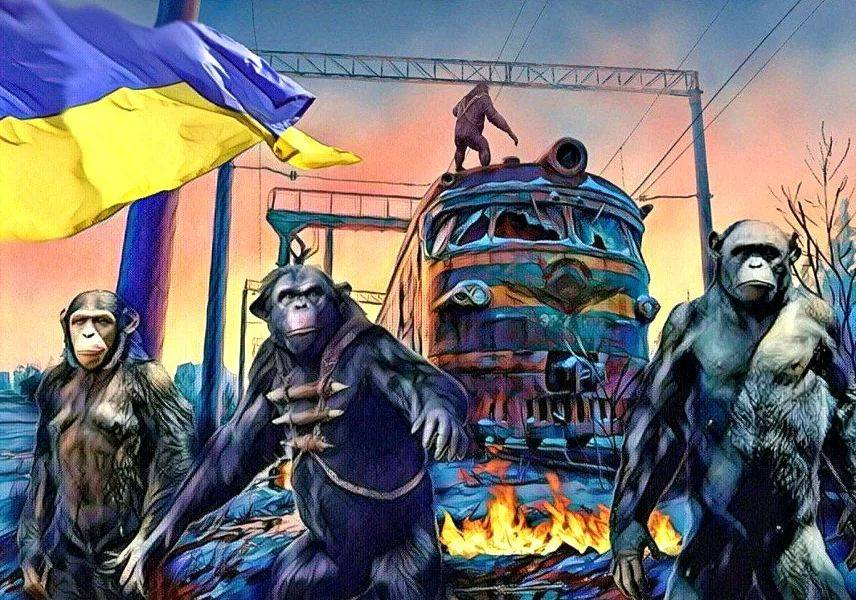 На Украине выступили с неожиданным заявлением о разделении страны