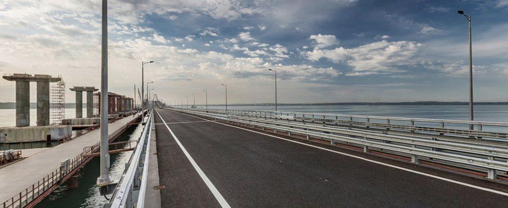 Крымский мост нельзя построить – украинские политики продолжают гнуть свое