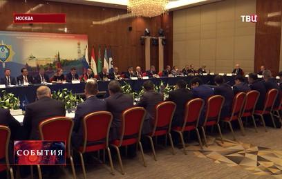 Спецслужбы СНГ обсудили противодействие экстремизму перед ЧМ