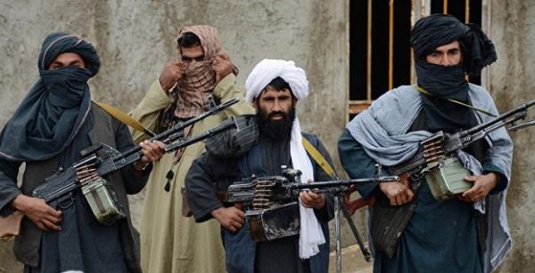 ВАфганистане талибы казнили трех женщин изгруппировки ДАИШ