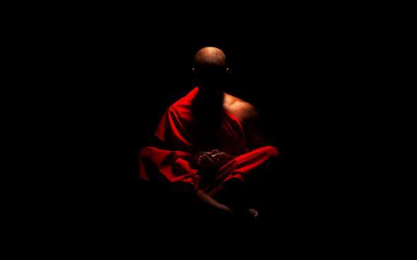 Тибетский монах сделал заявление для NASA о конце света