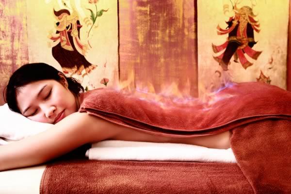 10 самых странных видов массажа