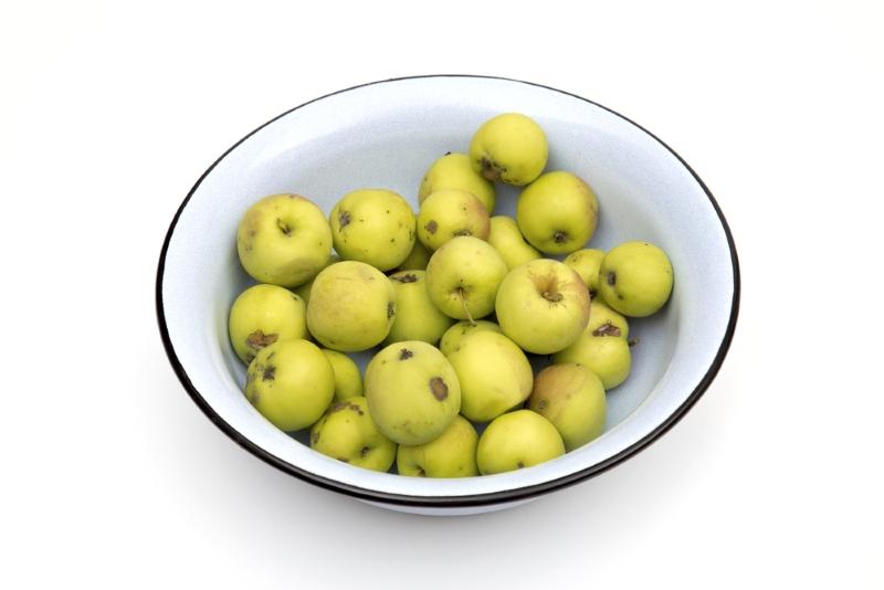 моченые яблоки быстрый рецепт