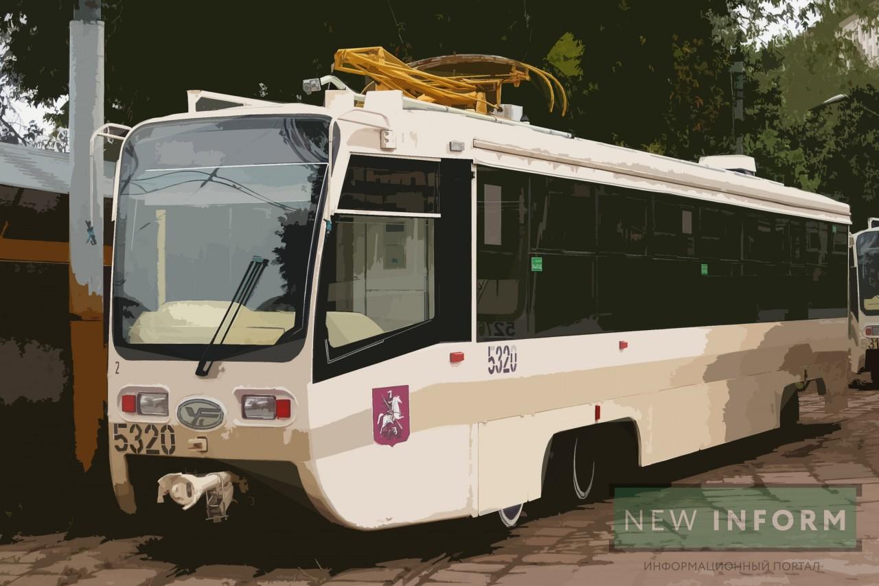 Новые трамваи выйдут на рельсы Ярославля уже в феврале
