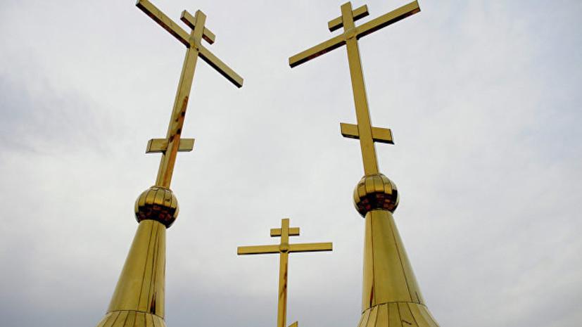 Священникам Польской православной церкви запретили контакты с Киевским патриархатом