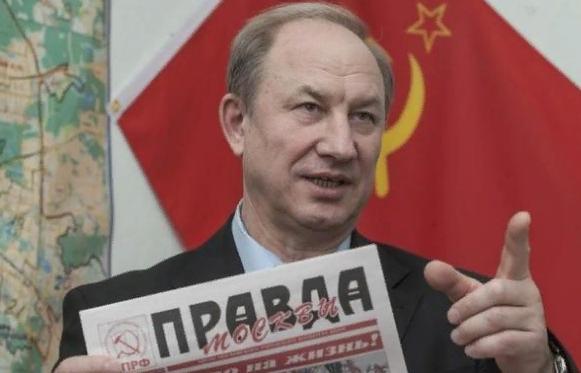 Депутат-коммунист похвастался троллингом СКР в сети и узнал о себе много нового