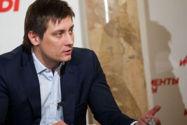 АМОМ пригласил Яшина и Гудкова за подписями депутатов