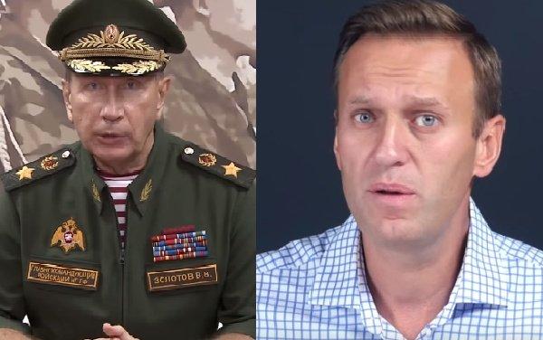 Водевиль какой-то: Акунин придумал, как Навальному выпутаться из ситуации с дуэлью