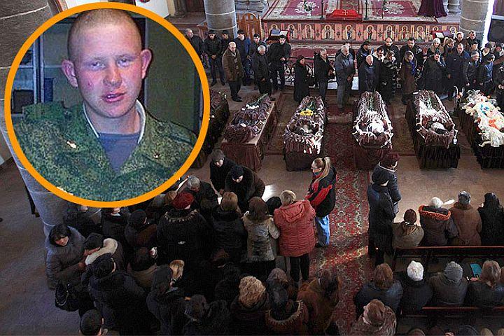 Как вы относитесь к требованию выдачи Армении российского солдата Валерия Пермякова?