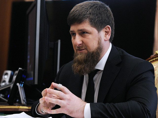 Кадыров запретил выпускные в школах Чечни