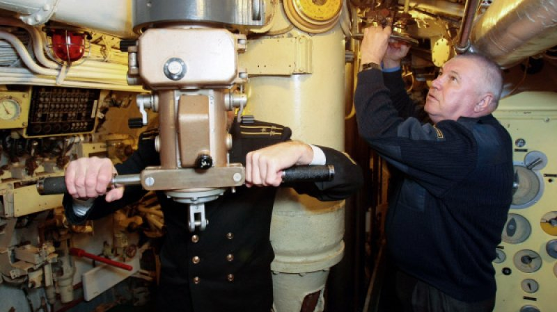 атомная подводная лодка в санкт-петербурге
